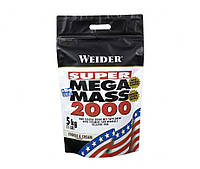 Гейнер Weider MEGA MASS 2000 (4,5 kg)