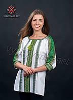 Женская вышитая рубашка 0048