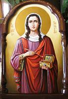 Икона Святой Мученицы Зинаиды