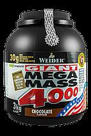 Гейнер Weider MEGA MASS 4000 (3 kg)