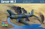 Corsair MK.2    1\48  Hobby Boss