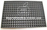 Кассета - рассадница литьевая (Жесткая), толщина стенки 2мм, фото 1