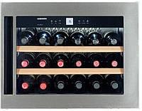 Встраиваемый винный шкаф Liebherr WKEes 553, фото 1