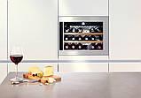 Встраиваемый винный шкаф Liebherr WKEes 553, фото 5