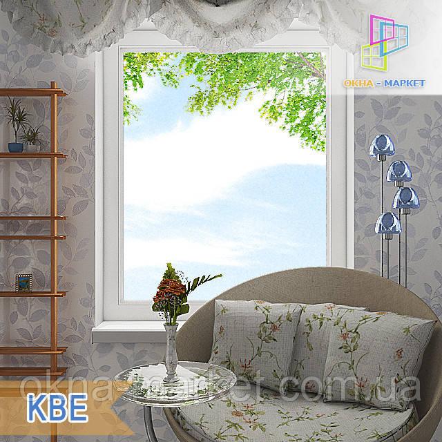 Профильная система KBE