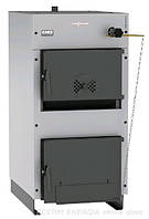 Viessmann WBS Linga 50 ZK01753 70 кВт твердотопливный котел