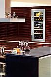 Встраиваемый винный шкаф Liebherr WTEes 2053, фото 5