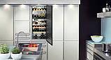 Встраиваемый винный шкаф Liebherr WTI 2050, фото 3
