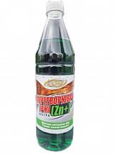 """Перетворювачі іржі """"Zn +"""" 0,85 кг (пляшка ПЕТ 0,8 л)"""