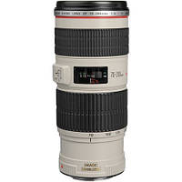 Объектив Canon EF 70-200mm f/4L IS USM (в наличии на складе)