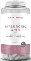 Антиоксиданти Myprotein - Hyaluronic Acid 150 мг (30 таблеток)
