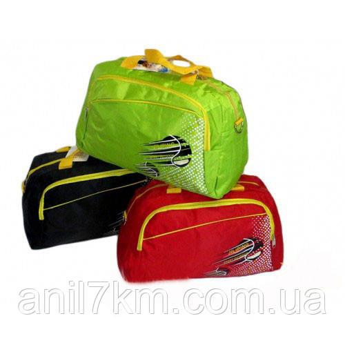 Спортивна сумка середніх розмірів