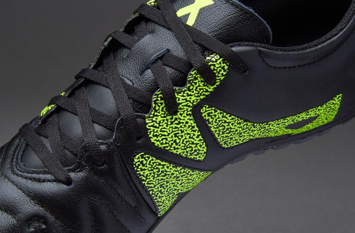 a83883b2 Обувь для футбола (сороканожки) Adidas X 15.3 TF Leather.: продажа ...