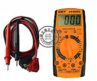 Профессиональный мультиметр CHY DT-9205A