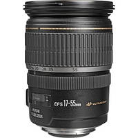 Объектив Canon EF-S 17-55mm f/2.8 IS USM (в наличии на складе)