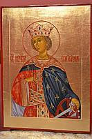 Икона Святой великомученицы Екатерины