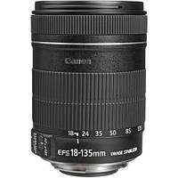 Объектив Canon EF-S 18-135mm f/3.5-5.6 IS STM (в наличии)
