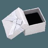 Подарочные коробки 50x50x35 Серый, фото 2