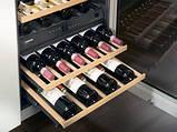 Встраиваемый винный шкаф Liebherr UWKes 1752, фото 2