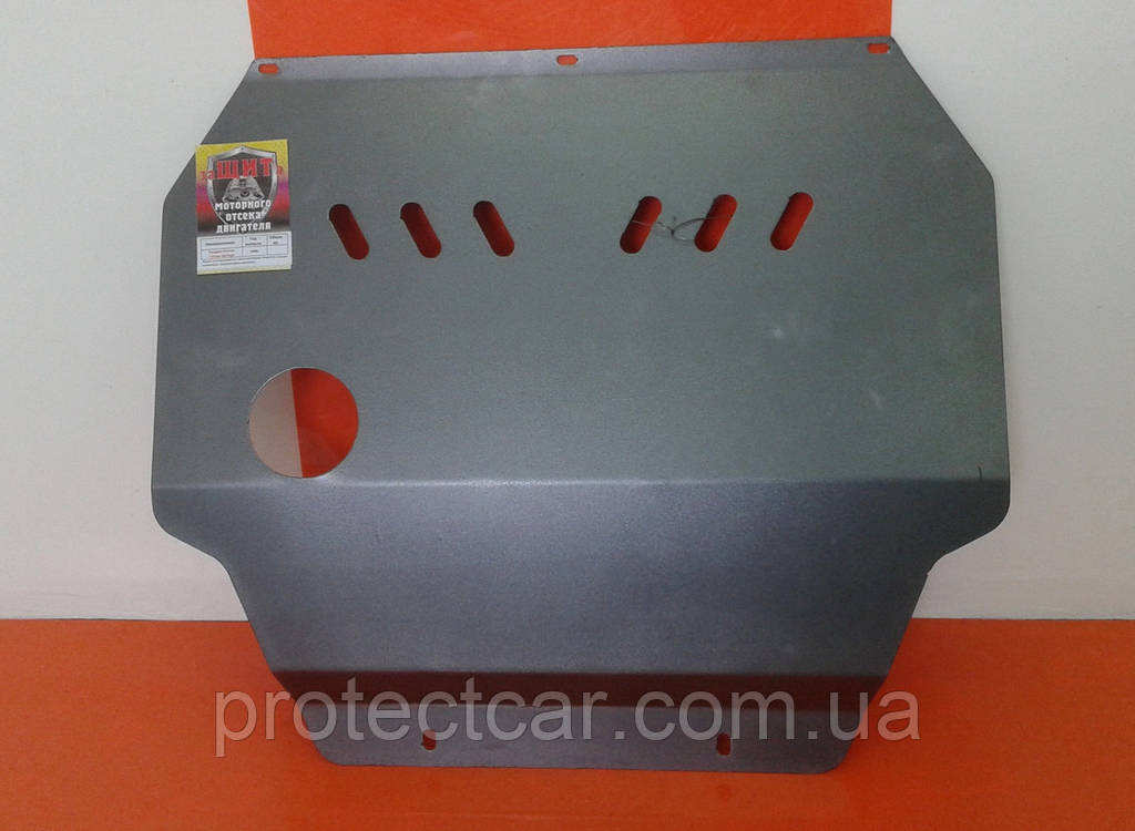 Защита двигателя Peugeot PARTNER I (с 1996 г.в.) Пежо Партнер