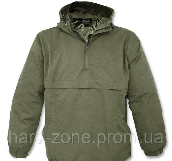 Куртка Анорак боевая Олива - интернет-магазин