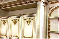 Изготовление уникальных фасадов для мебели
