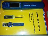"Мультиметр SMD компонентов ""huayi"" MS8910 Smart SMD Tester оригинал"