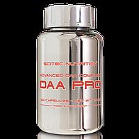 Повышение тестостерона Scitec Nutrition DAA PRO (120 caps)