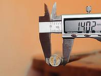 Круг алюминиевый  ф14мм AW-2024 Т351 (Д16Т)