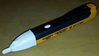 Бесконтактный индикатор напряжения с подсветкой