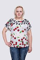 Женская блуза  602