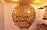 Стеклопакет в сауну(Стеклянный фасад в сауну), фото 2