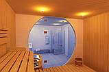 Стеклопакет в сауну(Стеклянный фасад в сауну), фото 4