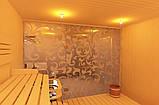 Стеклопакет в сауну(Стеклянный фасад в сауну), фото 5