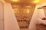 Стеклопакет в сауну(Стеклянный фасад в сауну), фото 8