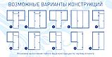 Стеклопакет в сауну(Стеклянный фасад в сауну), фото 10