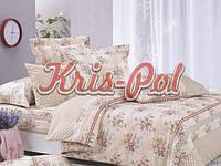 Комплект постельного белья ТМ KRIS-POL (Украина) Бязь голд полуторный 478520