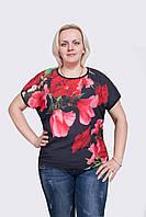 Женская блуза  606