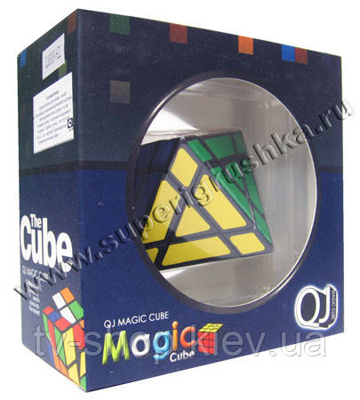 Кубик QJ Magic Cube Октагедрон 2