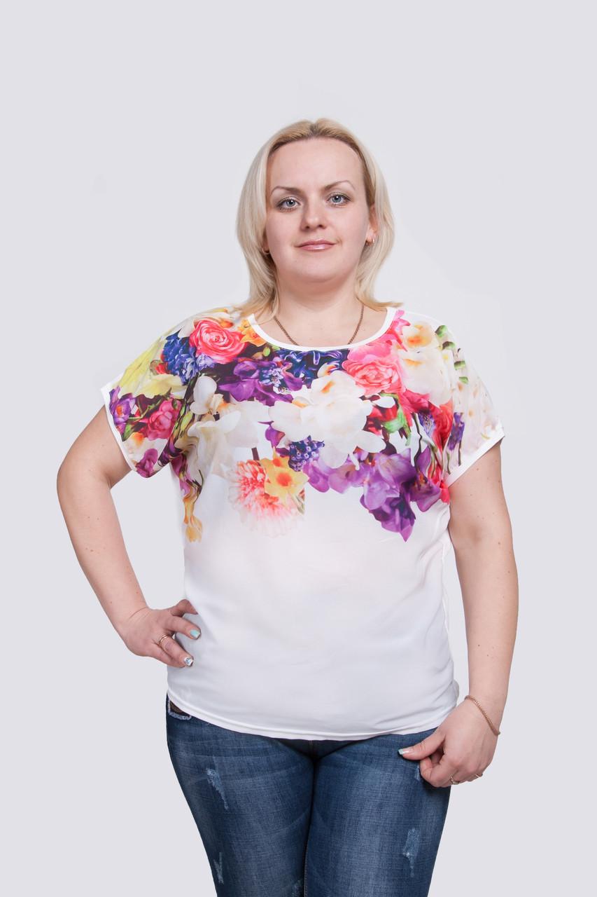 Женская блуза  605