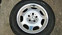 Диски колёсные, легкосплавные R16 для Мерседес 220 С-Класс / Mercedes S-Class W220 - ET46 J7.5 - A2204012202, фото 1
