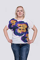 Женская блуза  610