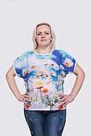 Женская блуза  612