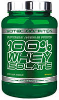 Протеин Scitec Nutrition 100% Whey Protein Isolate (700 g)