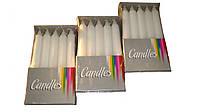 Свеча хозяйственная Candles