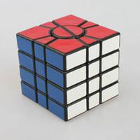 Кубик SSQ (четырехрядный) QJ Magic Cube