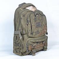 Городской брезентовый рюкзак Kaukko , фото 1