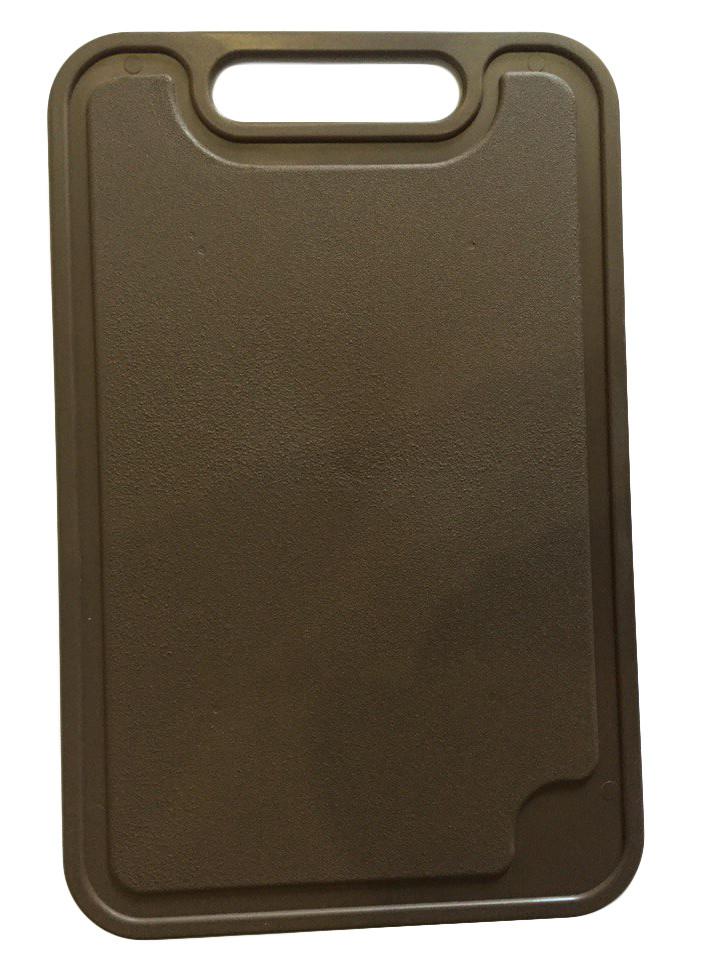 Доска разделочная пластикова 190*290 мм., малая