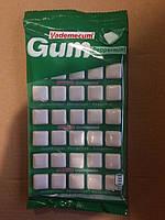 Жуйки Vademecum Gum peppermint