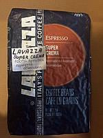 Кофе Lavazza Espresso Super Crema, 1кг